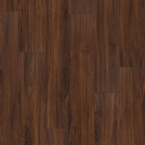 Shaw Cornerstone Plank Deep Mahogany SA629 00703