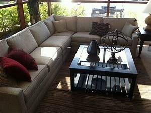 track arm sectional for kitchen sitting room ethan allen With ethan allen richmond sectional sofa