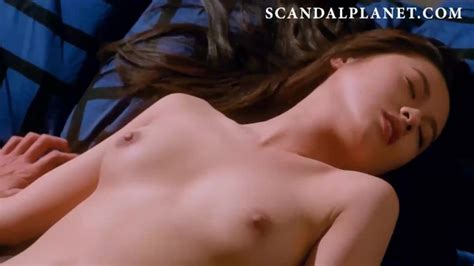 Loletta Lee Nude Sex Scene From Crazy Love On