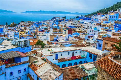 Mediterranean Coast & the Rif Mountains travel   Morocco ...