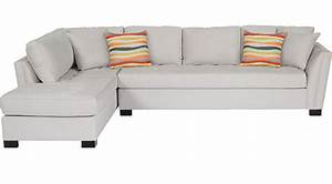 149999 calvin heights xl platinum 2 pc sectional for Olympian platinum 2pc sectional sofa dimensions