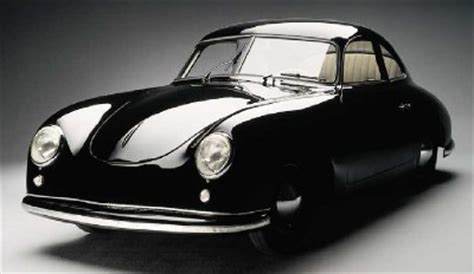 first porsche 356 the first production porsche 356 howstuffworks