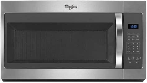 whirlpool wmhfs  cu ft   range microwave