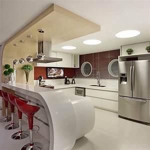 cozinha moderna Jhuliart Decor