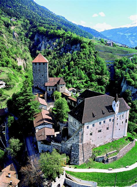Mobile Tirol Castle Wallpaper  Full Hd Pictures