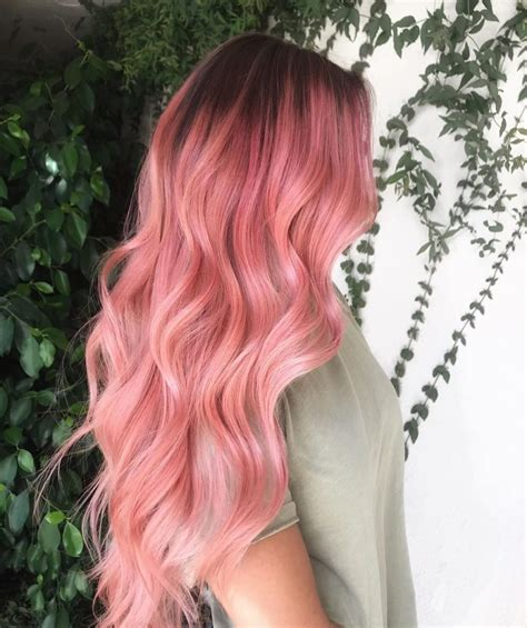 5 Spectacular 2020 Hair Color Trends for Everyone Iles