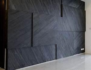 Feuille D Ardoise : slate lite feuille de pierre naturelle collection ecostone inspiration pinterest ~ Dallasstarsshop.com Idées de Décoration