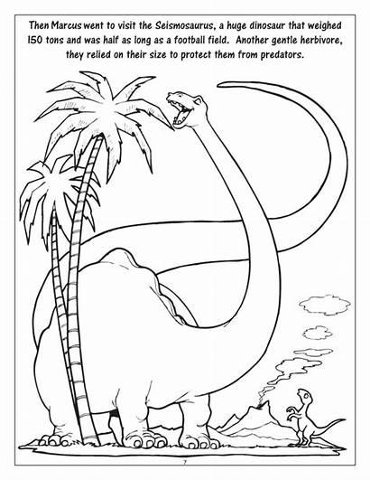 Coloring Dinosaurs Personalized Dinosaur Books Dino Coloringbook