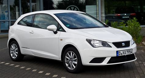 Seat Sc by Datei Seat Ibiza Sc Style 6j Facelift Frontansicht