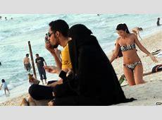 BBC News Dubai dress code 'Cover up', UAE women tell