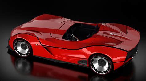 Corvette Stingray Concept 60th Anniversary edition is ...
