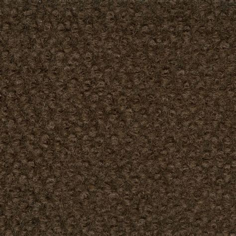 Trafficmaster Carpet Tiles Home Depot by Trafficmaster Brown Hobnail 18 Inch X 18 Inch Indoor
