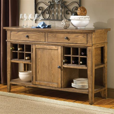20 Best Collection Of Oak Sideboards And Buffets