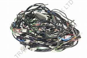 International L Cab Wiring Loom Harness 484 584 684 784