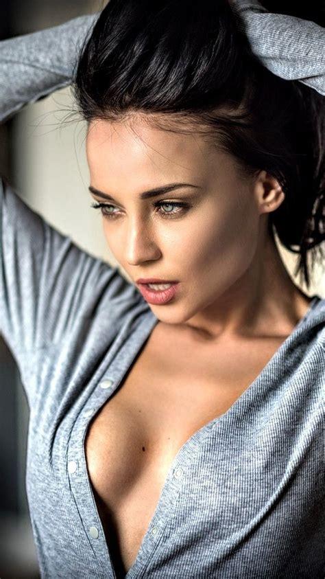 Angelina Petrova | Beauty, Angelina, Pretty face