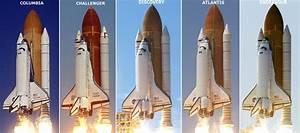 Image Gallery nasa spaceship names