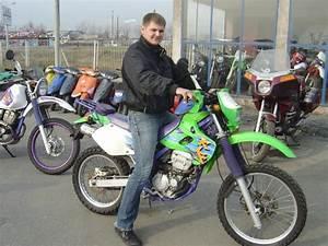Kawasaki Klx250  U2013 All The Best Of Motorcycles