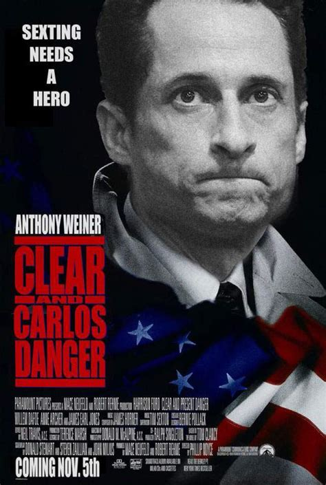 Anthony Weiner Memes - the best carlos danger memes to come out of weinergate heavy com