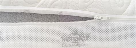 wenatex cuscino cinquantamila materassi wenatex prodotti nel proprio