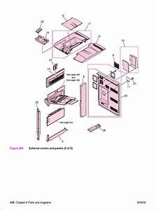 Hp Color Laserjet 9500n Service Manual