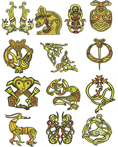 viking designs viking embroidery designs 6 99 - Viking Designs