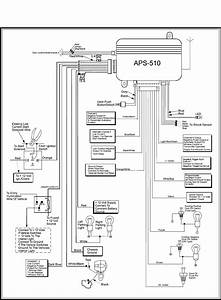 Bulldog Remote Starter Wiring Diagram 98 S10
