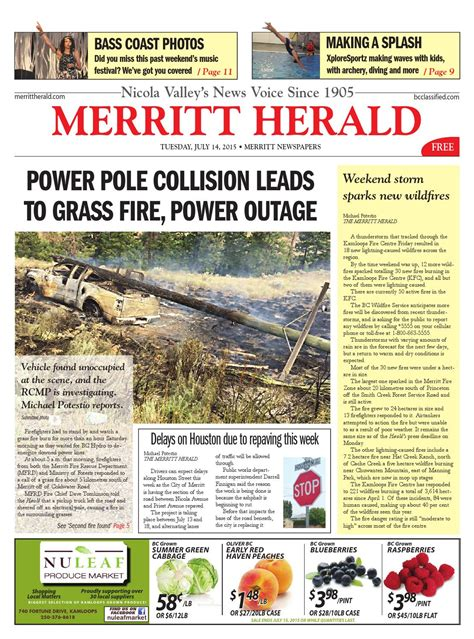 july  full document  merritt herald issuu
