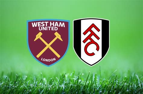 West Ham vs Fulham: Prediction, team news, how to watch ...
