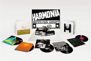 harmonia complete works box With documents 1975 harmonia