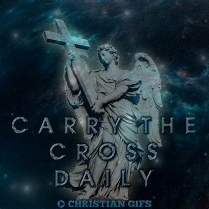 Cross Carry Daily
