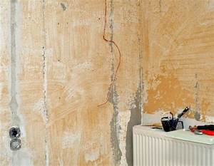 Wand Ohne Tapete Streichen : wandrenovierung ohne tapete was m ssen wir beachten heimwerken renovierung streichen ~ A.2002-acura-tl-radio.info Haus und Dekorationen
