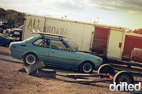 Slammed Datsun 510 by Tuneration On Jdm Slammed And Datsun 510