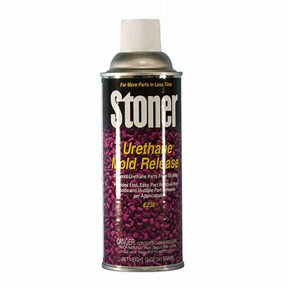 Mold Release Stoner 12oz Resin Oz Vacs