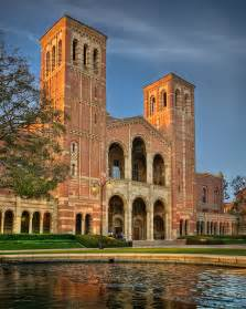 Royce Hall UCLA College