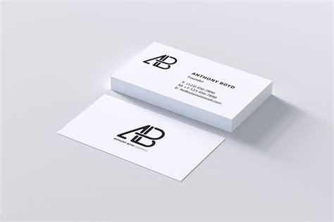 50 Extremely Professional Free Business Card Mockups For 2018 Business Letter Offer Template Logo Number Plates Resolution Layout Best Reply Zazzle Card Dimensions Letterhead Design