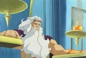 Zeus - Mythic W... Zeus Wife
