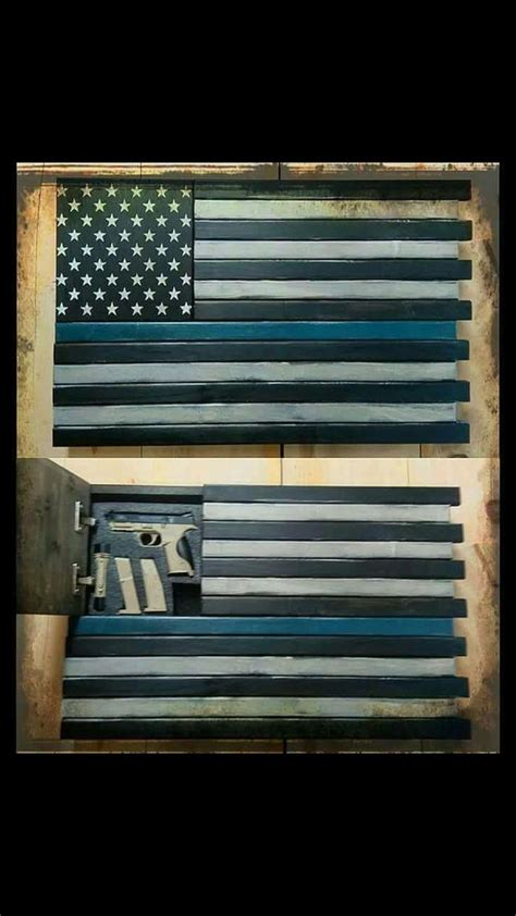 hidden weapons   american flag projects pinterest  ojays woodworking plans