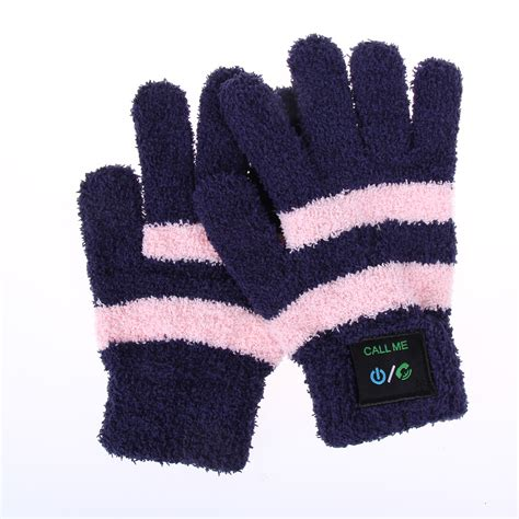 bluetooth smartphone gloves  touch screen phones  winter