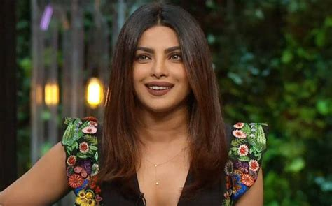 Priyanka's Phone Sex, Racy Texts And 5 Other Revelations