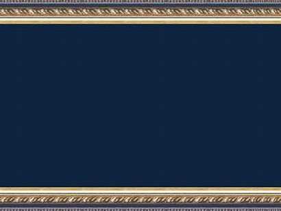 Navy Powerpoint Template Backgrounds Accents Marine Framed