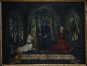 Strange And Norrell Raven King Jimmy Newpox