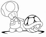 Toad Coloring Pages Mario Captain Luigi Deviantart Kart Super Print Lineart Yoshi Cliparts Library Clipart Getcoloringpages Divyajanani Getdrawings Popular Clip sketch template