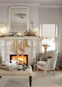 Weihnachtsdekoration Feierlich Wohnen Und Einrichten
