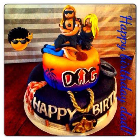 dog 39 s birthday cake dog the bounty hunter pinterest