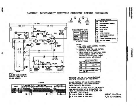 wiring diagram  door switch  dryer