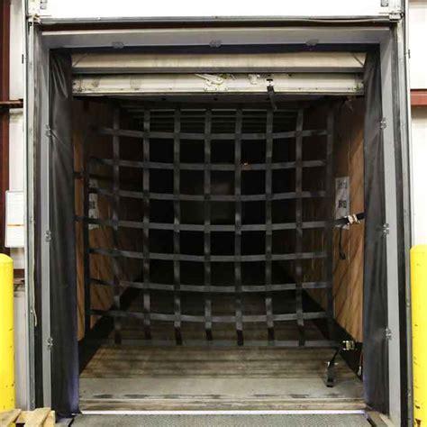 custom cargo nets  growing business   cargo control