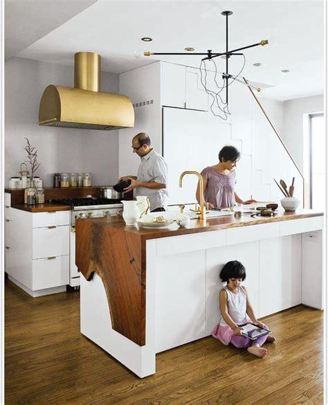 exemple cuisine avec ilot central exemple de cuisine avec ilot central realisation cuisine