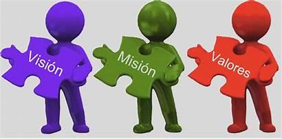 Valores Empresarial Visiones Misiones Empresa Estrategia Pilares
