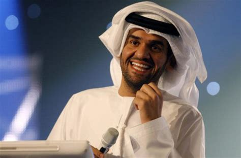 Hussain Al Jassmi To Release New Song With A