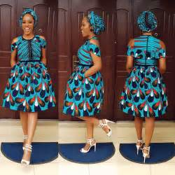2017 Ankara Dress Styles